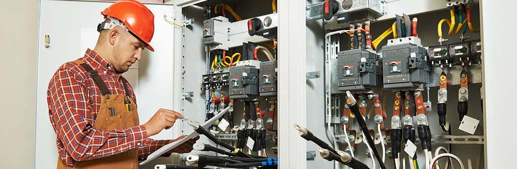 Commercial Electrical Contracting